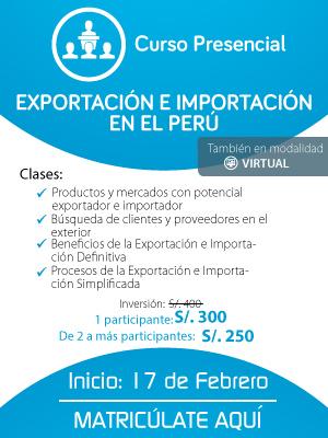 ExpoImpo