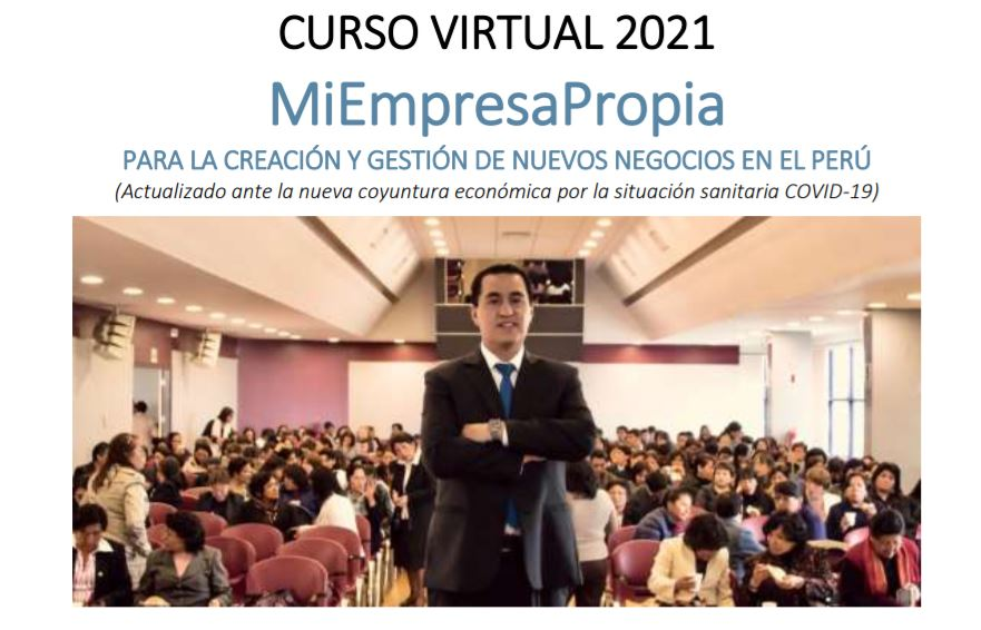 Curso MEP MiEmpresaPropia 2021