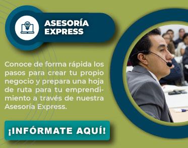 Programa Asesoría Express - MiEmpresaPropia