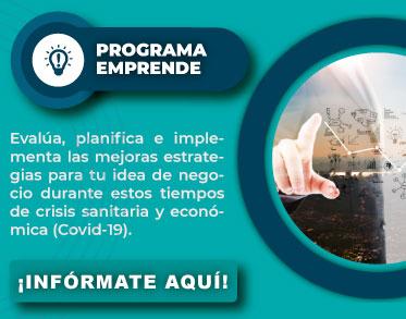 Programa Emprende - MiEmpresaPropia