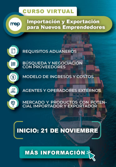 Expo-Impo - MiEmpresaPropia