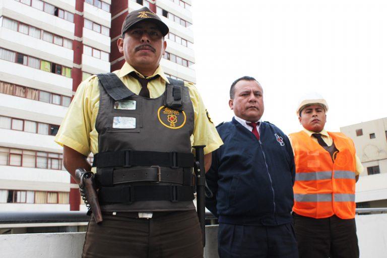 Ideas de negocios: Empresas de Seguridad y Vigilancia en el Perú