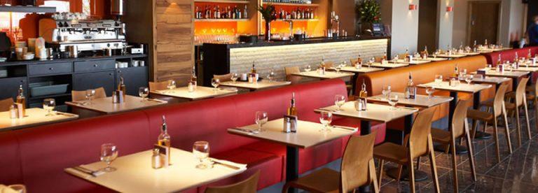 Gestión de Restaurantes en IPAE