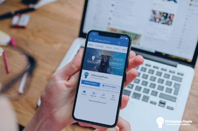¡Futuro emprendedor, conoce sobre nuestro servicio de Redes Sociales!