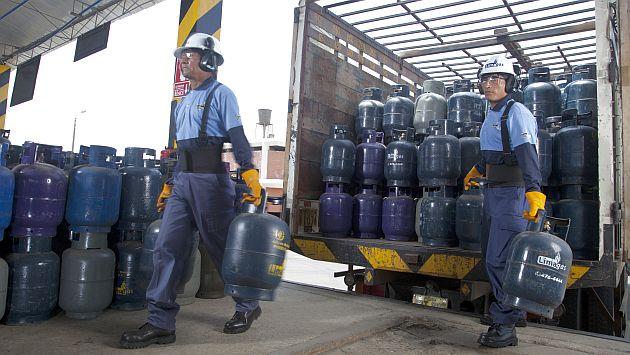 ¿Cómo formalizo un negocio de venta de gas a domicilio?